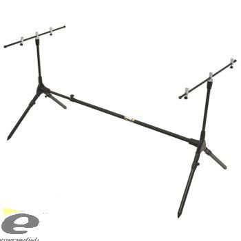 Gold Star Basic rod pod fekete