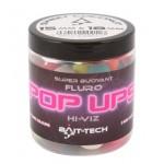 Bait-Tech Fluro Pop-Ups