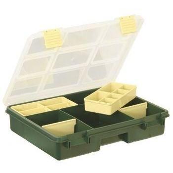 Energo Team Fishing Box TIP.374