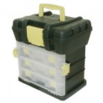 Energo Team Fishing Box