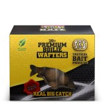 SBS 20+ Premium Boilies Wafters