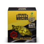 SBS Corn Shaped Sinker Boilies