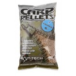 Bait-Tech Fishmeal Carp Feed Pellets