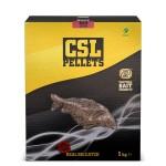 SBS CSL Pellet