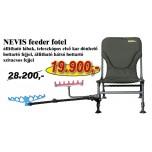 Nevis Feeder Fotel