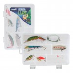 Kamasakí Super Lure Set