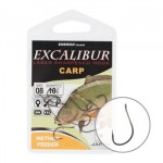 Excalibur Carp Method Feeder horog