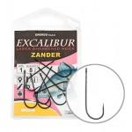 Excalibur Zander Worm