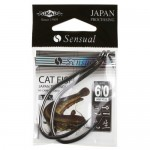 Mikado Cat Fish Horgok