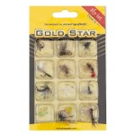 Gold Star Fly Szett